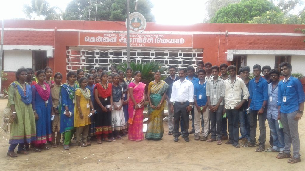Students Field Visit - 3